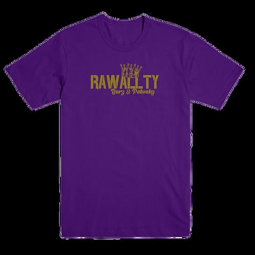 RAWALLTY (SERIES TEE)