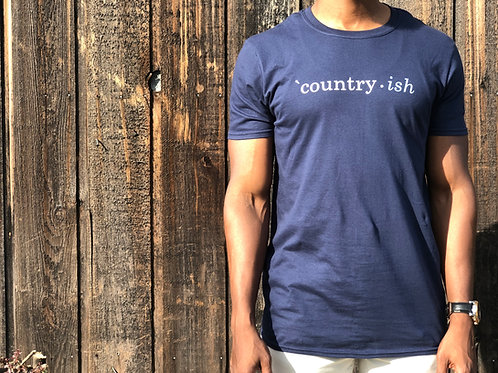 COUNTRY-ISH