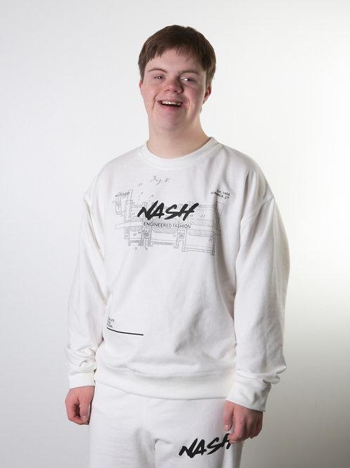 Industrial Sweatshirt