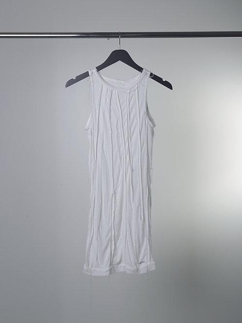 Serged Dress