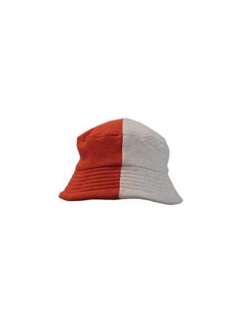 Color Block Bucket Hat