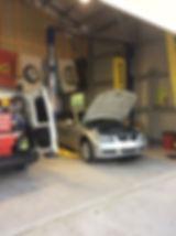 mobile mechanic gold coast bmw workshop repair