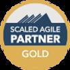 SAFe Gold Partner