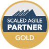 Scaled Agile Gold Partner