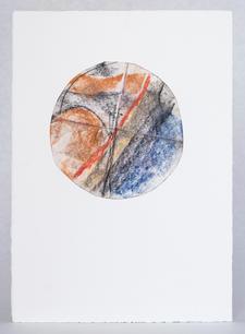 Syzygy drawing, 2020