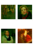 Passage, close ups, 2000