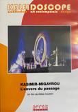 L'Envers du Passage » by Gilles Coudert, 2000