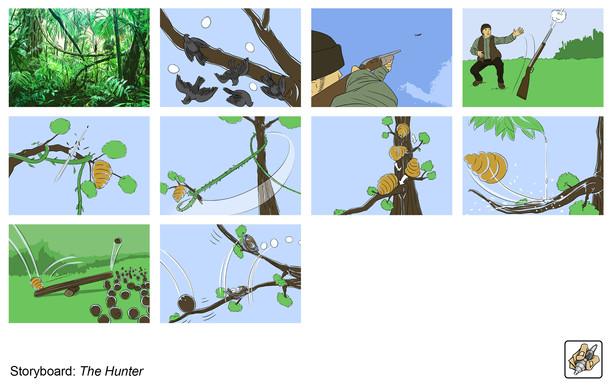 Storybord_the_hunter.jpg