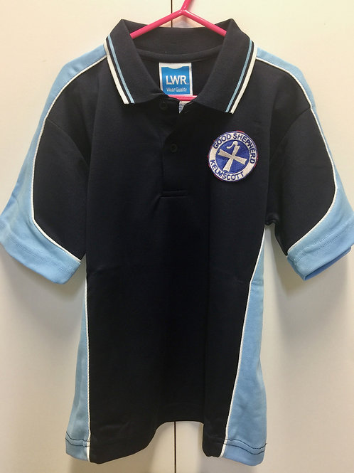 Sports Polo Shirt (New style)