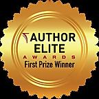 Author Elite Awards Mystery Winner