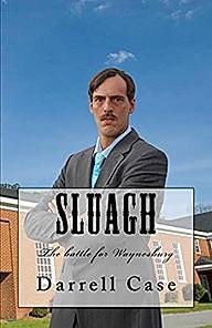 Sluagh by author Darrell Case