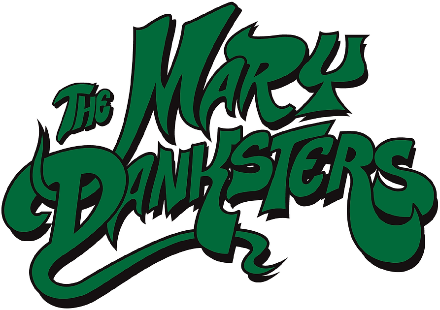 themarydanksters.store is a Cannabis Culture and Lifestyle Apparel Company.