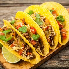 Taco... Tuesday!