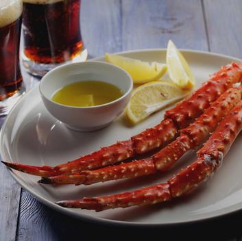 Friday - Seafood Night