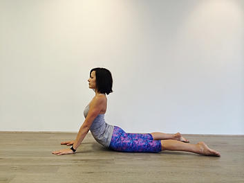 5 yoga poses to keep you regular and ease bloating  women