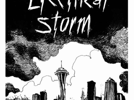 Chapter in Everett True's new book