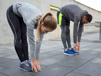 The Importance of Stretching and Mobility for Teen Athetes