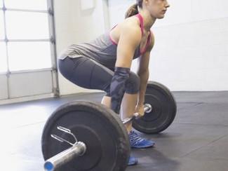 4 Reasons Women Must Dead Lift