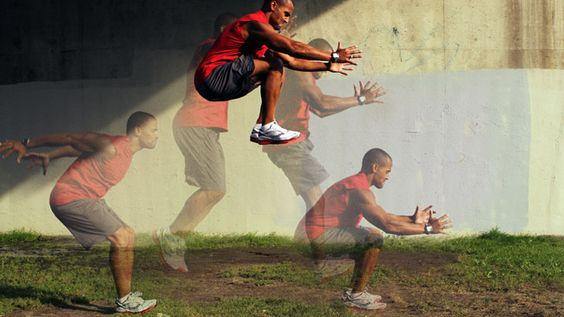 Youth Strength & Conditioning Training