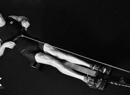 """An Assortment of the best """"Excruciating Rowing Workouts"""""""