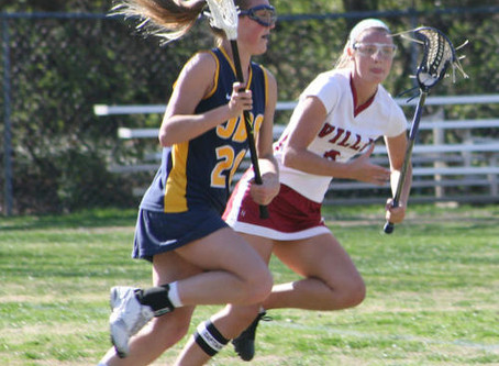 ACL Injuries: Female Athletes At Increased Risk