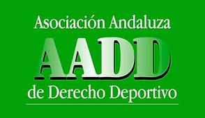 Asociación Andaluza de Derecho Deportivo. Asociada.