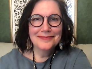 Conversations: Melissa Tantaquidgeon Zobel - The Lasting of the Mohegans