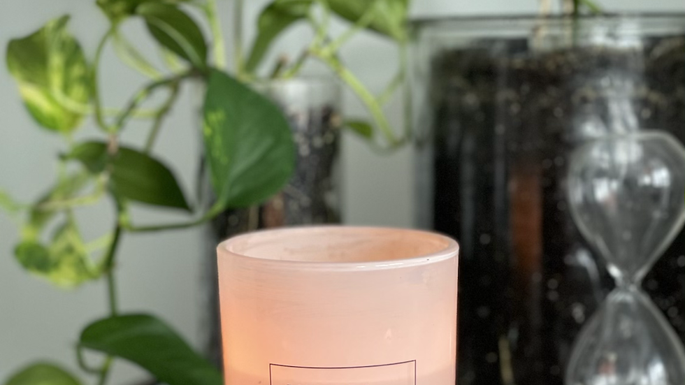 Blessed Scented Candles