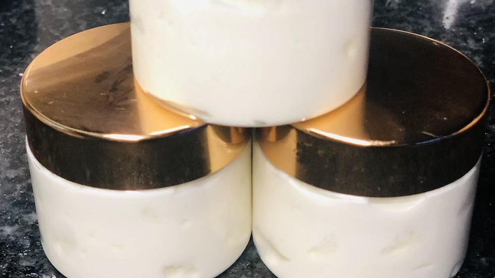 CBD Lemongrass Shea Butter