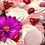 Thumbnail: Letter Cookie Cake