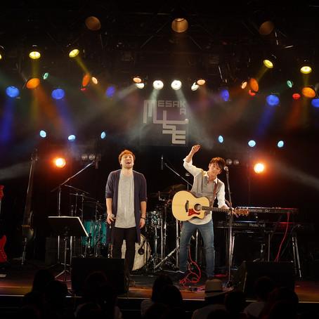 TRUNK解散ライブ(イナさんver.)