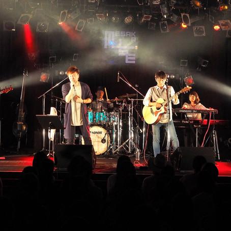 TRUNK解散ライブ(マコさんver.)