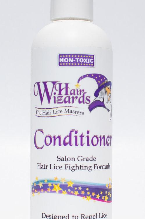 Hair Wizards Salon Conditioner