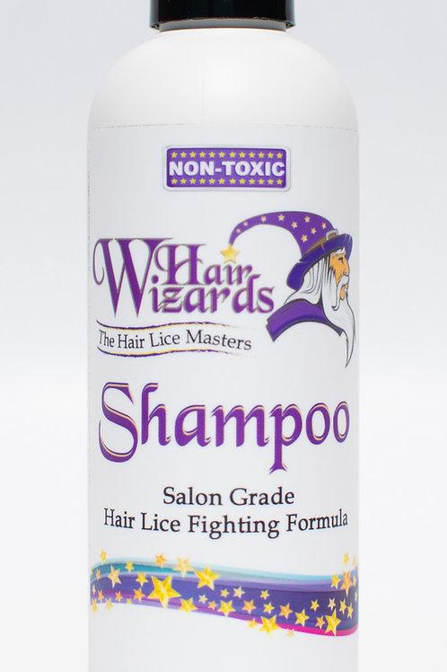 Hair Wizards Salon Shampoo