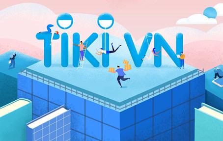 THE HISTORY OF TIKI.VN, AN AMAZON OF VIETNAM
