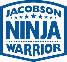 Jacobson Ninja Warrior Logo_blue.jpg
