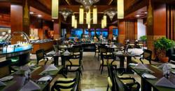 SOCIALIGHT ANANTARA XISHUANGBANNA 0940 Manfeilong_Restaurant