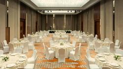 Socialight Melia Yangon Banquet