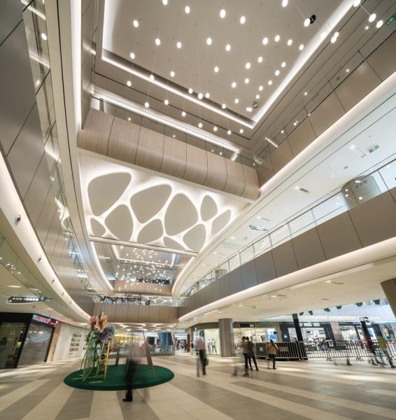 Socialight Vivocity Shanghai Interior 3