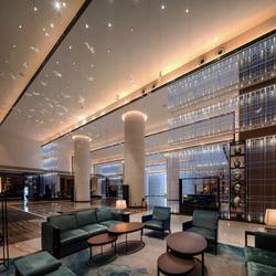 Socialight Hilton Zhuzhou LOBBY 4
