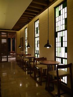 Socialight Hyatt Chongming 1290 Bistro4