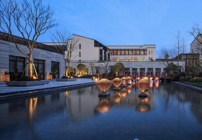 Socialight Hyatt Chongming 1290 EXT2