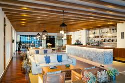 Socialight Melia Yangon Olea Restaurant