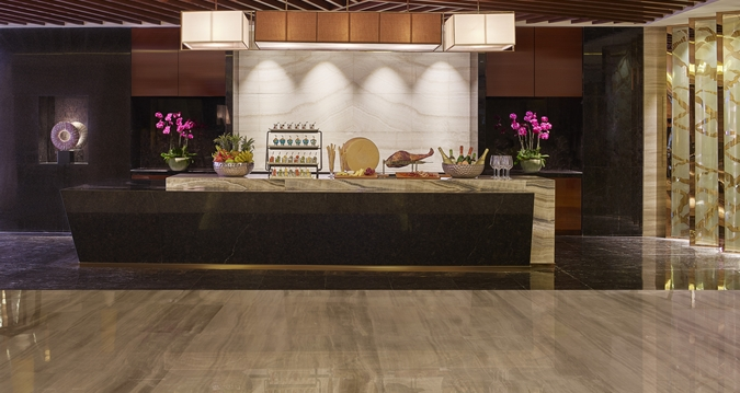 Socialight Hilton Haikou Spa
