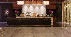 Socialight Hilton Haikou Spa