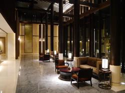 Socialight Hyatt Chongming1290 Lobby1