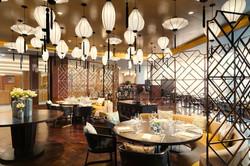 Socialight Melia Yangon The Lantern Restaurant