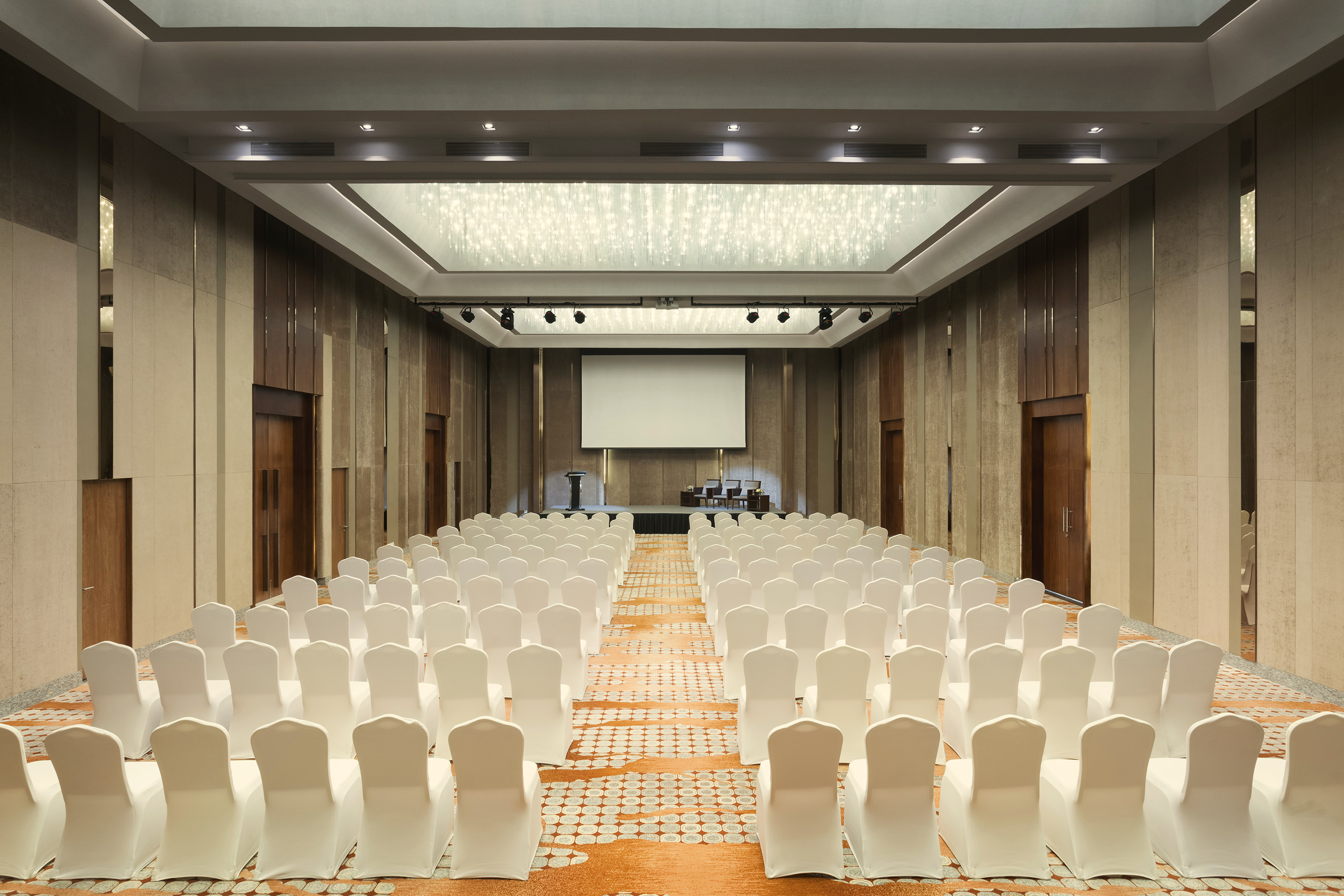 Socialight Melia Yangon MeetingsTheater