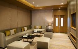 Socialight Melia Yangon Holding Room VIP