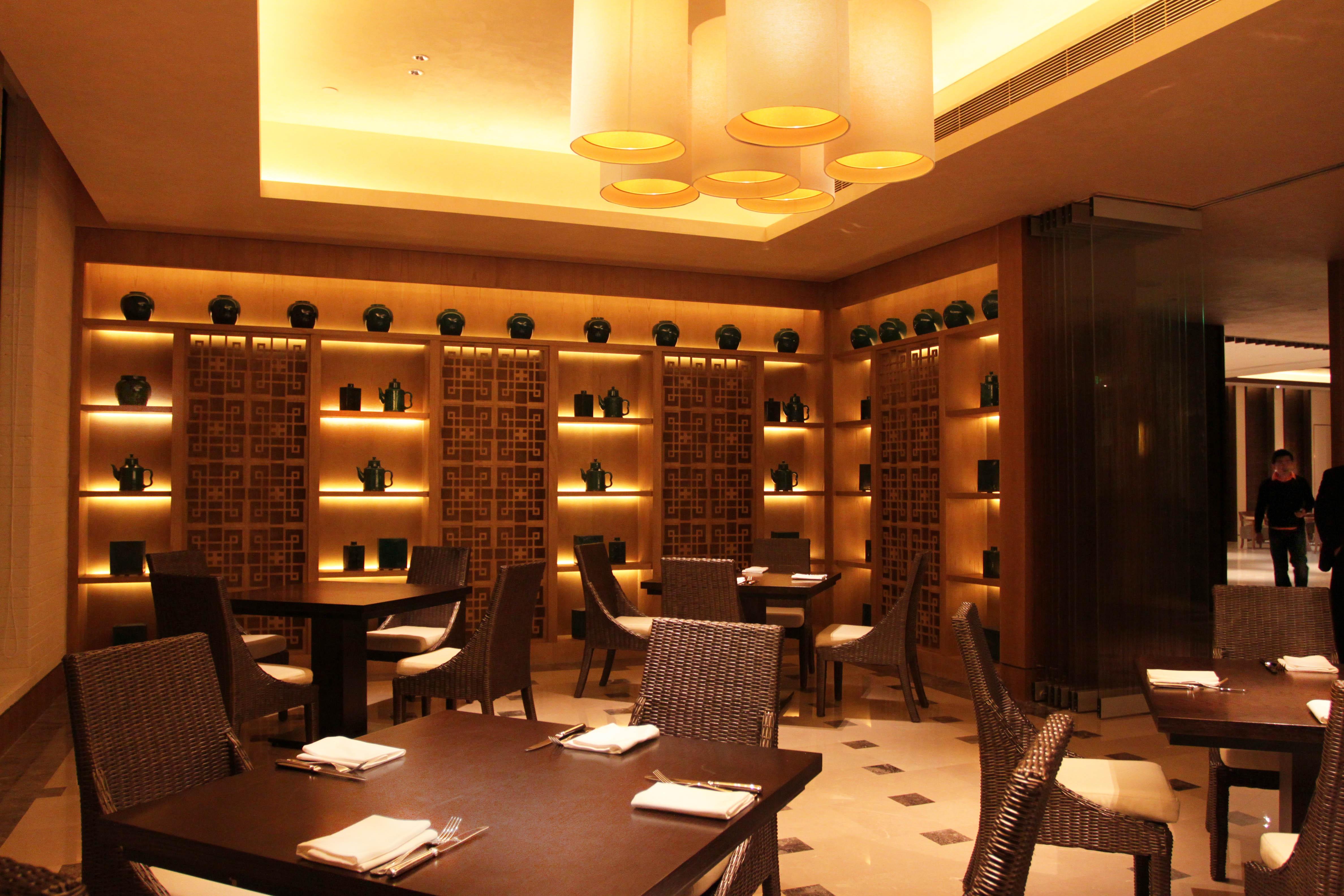 Socialight Hyatt Chongming 1290 ADD2